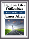 Light on Life's Dicciculties (eBook)