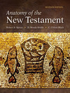 Anatomy of the New Testament (eBook)