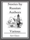 Stories by Russian Authors (eBook)