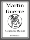 Martin Guerre (eBook)