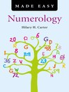Numerology Made Easy (eBook)