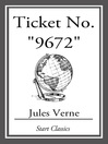 "Ticket No. ""9672"" (eBook)"