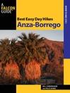Best Easy Day Hikes Anza-Borrego (eBook)