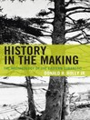 History in the Making (eBook): The Archaeology of the Eastern Subarctic