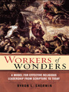 Workers of Wonders (eBook): A Model for Effective Religious Leadership from Scripture to Today