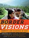 Border Visions (eBook): Identity and Diaspora in Film