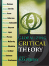 Globalizing Critical Theory (eBook)