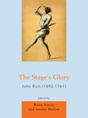 The Stage's Glory (eBook): John Rich (1692-1761)