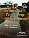 Stormwater Discharge Management (eBook): A Practical Guide to Compliance