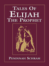 Tales of Elijah the Prophet (eBook)