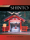 Historical Dictionary of Shinto (eBook)