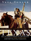 The Movie Lover's Tour of Texas (eBook): Reel-Life Rambles Through the Lone Star State