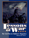 Lessons of War (eBook): The Civil War in Children's Magazines