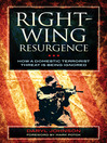 Right-Wing Resurgence (eBook): How a Domestic Terrorist Threat is Being Ignored