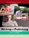 Writing and Publishing (eBook): The Ultimate Teen Guide