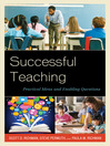Successful Teaching (eBook): Practical Ideas and Enabling Questions