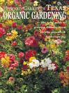 Texas Organic Gardening (eBook)