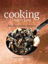 Cooking Down East (eBook): Favorite Maine Recipes