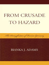 From Crusade to Hazard (eBook): The Denazification of Bremen Germany