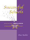 Successful Schools (eBook): Achieving Excellence through STAR Theory