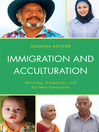Immigration and Acculturation (eBook): Mourning, Adaptation, and the Next Generation