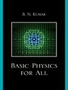 Basic Physics for All (eBook)