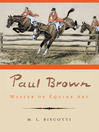 Paul Brown (eBook): Master of Equine Art