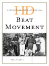 Historical Dictionary of the Beat Movement (eBook)
