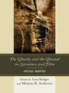 The Ghostly and the Ghosted in Literature and Film (eBook): Spectral Identities
