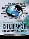 Historical Dictionary of Cold War Counterintelligence (eBook)