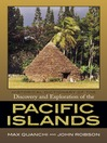 Historical Dictionary of the Discovery and Exploration of the Pacific Islands (eBook)
