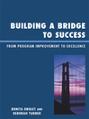 Building a Bridge to Success (eBook): From Program Improvement to Excellence