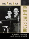 The A to Z of Old Time Radio (eBook)