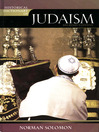 Historical Dictionary of Judaism (eBook)