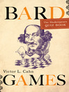 Bard Games (eBook): The Shakespeare Quiz Book
