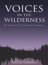 Voices in the Wilderness (eBook): Six American Neo-Romantic Composers