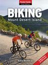 Biking Mount Desert Island (eBook)