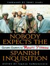 Nobody Expects the Spanish Inquisition (eBook): Cultural Contexts in Monty Python