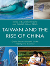 Taiwan and the Rise of China (eBook): Cross-Strait Relations in the Twenty-first Century