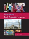 Contemporary Ethnic Geographies in America (eBook)