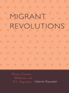 Migrant Revolutions (eBook): Haitian Literature, Globalization, and U.S. Imperialism