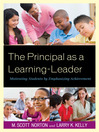 The Principal as a Learning-Leader (eBook): Motivating Students by Emphasizing Achievement