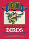 A Field Guide to Birds of the Big Bend (eBook)