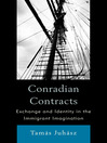 Conradian Contracts (eBook): Exchange and Identity in the Immigrant Imagination