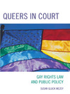 Queers in Court (eBook): Gay Rights Law and Public Policy