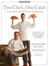 Two Chefs, One Catch (eBook): A Culinary Exploration of Seafood