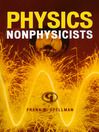 Physics for Nonphysicists (eBook)