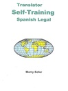 Translator Self-Training (eBook): Spanish Legal