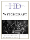 Historical Dictionary of Witchcraft (eBook)