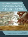 Internationalizing Teacher Education in the United States (eBook)